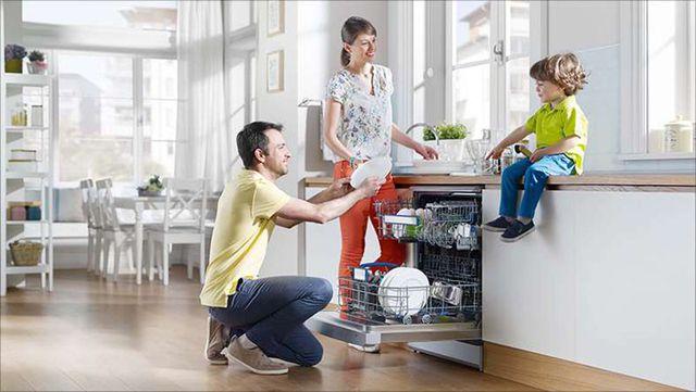 Bạn cần biết: Máy rửa chén có thật sự sạch hay không?