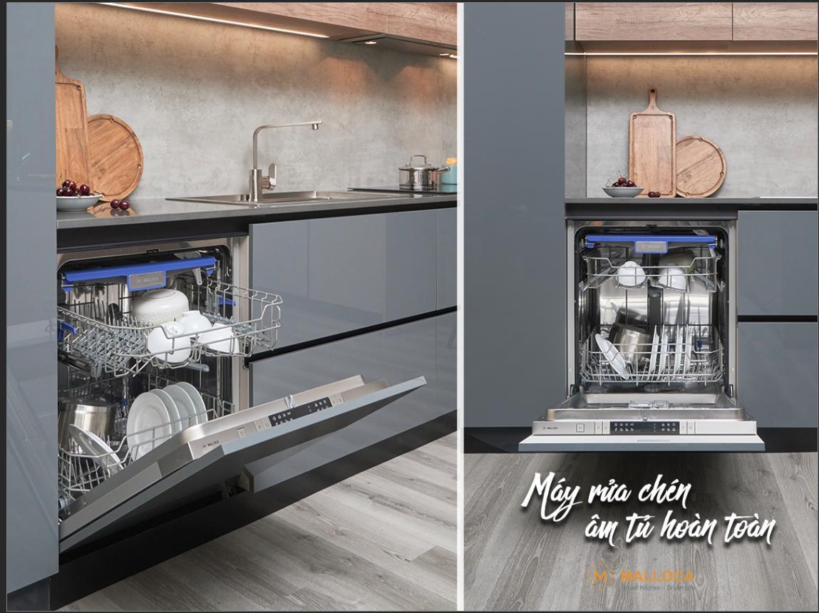 Bí quyết chọn mua máy rửa chén phù hợp cho gia đình
