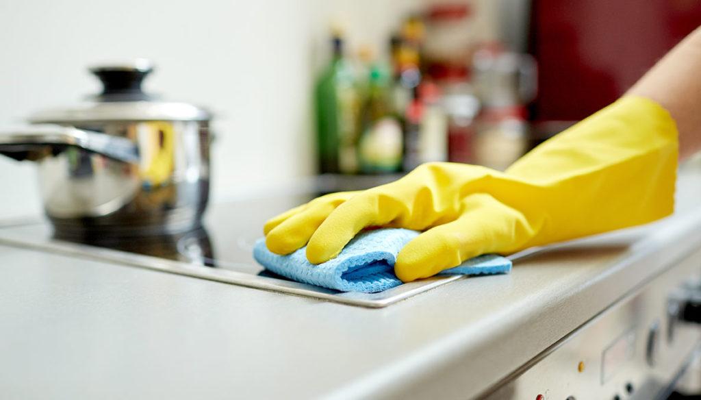 9 vị trí cực bẩn trong bếp ít ai ngờ tới