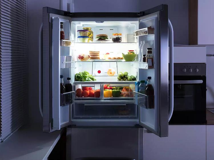 11 công dụng bất ngờ của tủ lạnh