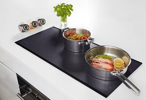 Nguyên nhân bếp điện từ nhà bạn nhanh bị hư