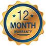 Bảo hành 12 tháng