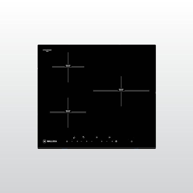 Bếp kính âm 3 từ MH-5903 I