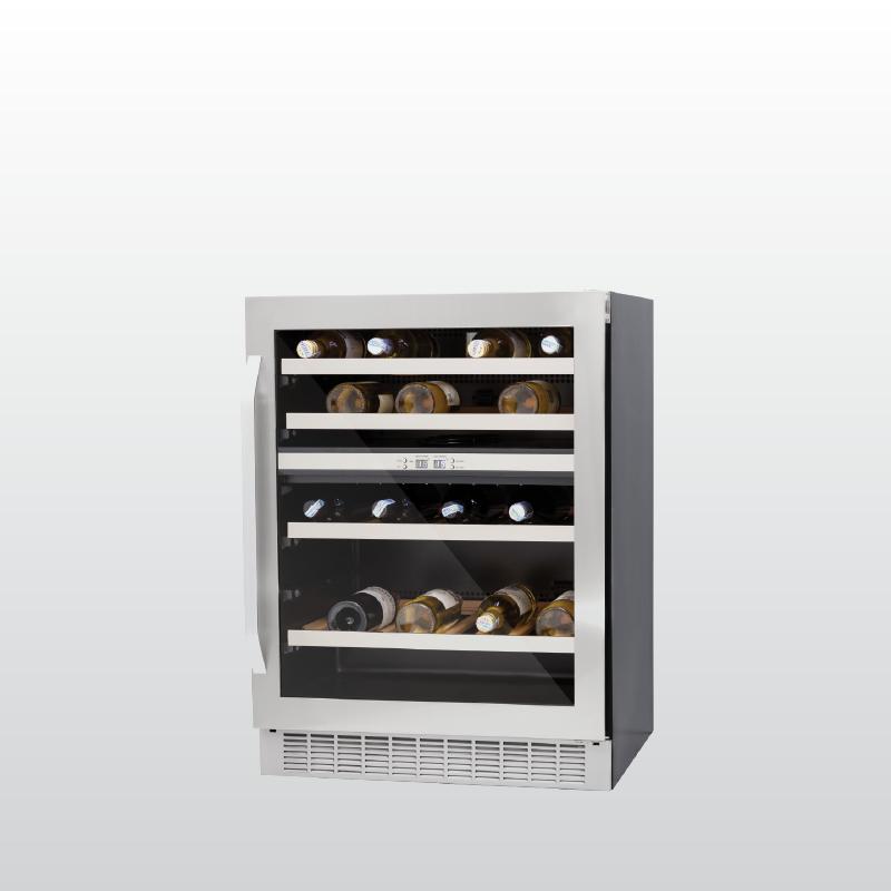 Tủ bảo quản rượu vang âm tủ/ Độc lập MWC-45BS