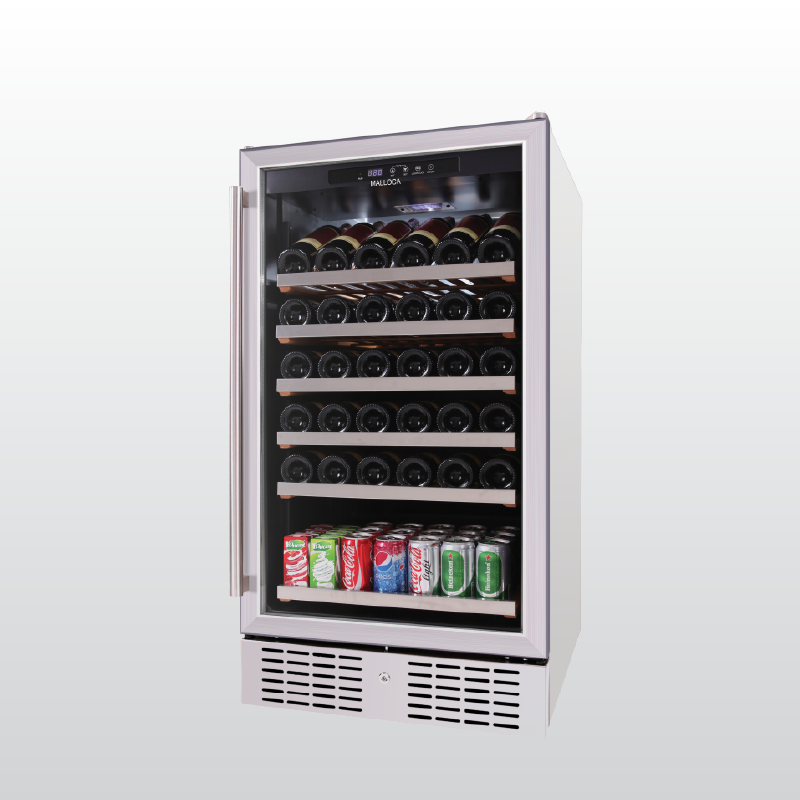 Tủ bảo quản rượu đứng độc lập MWC-89S