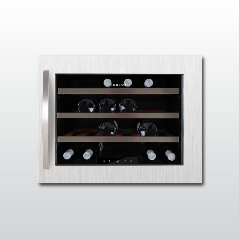 Tủ bảo quản rượu âm tủ MWC-22S