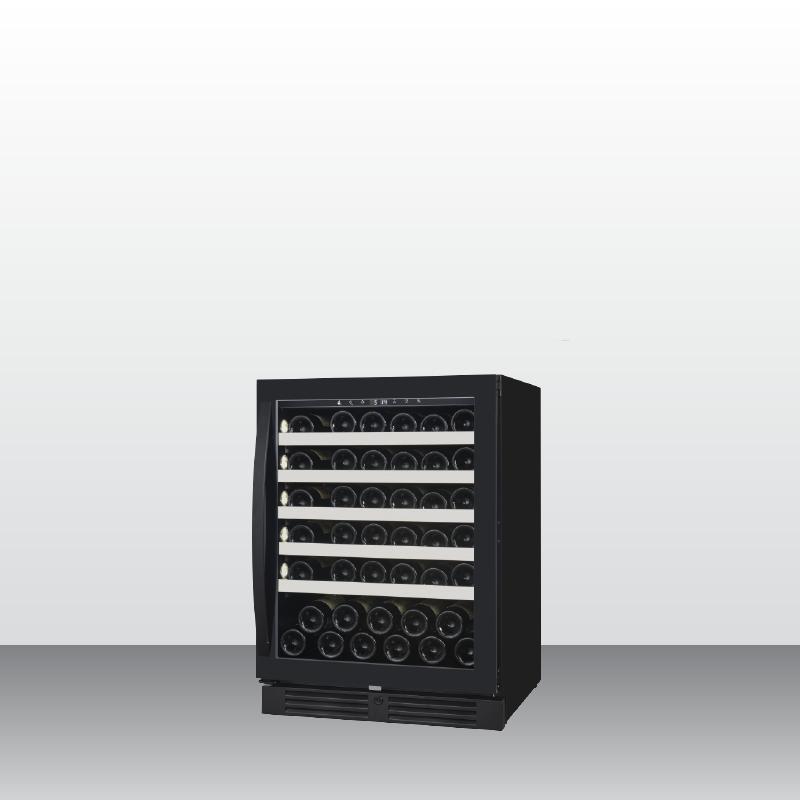 Tủ bảo quản rượu vang âm tủ/ Độc lập MWC-46BG