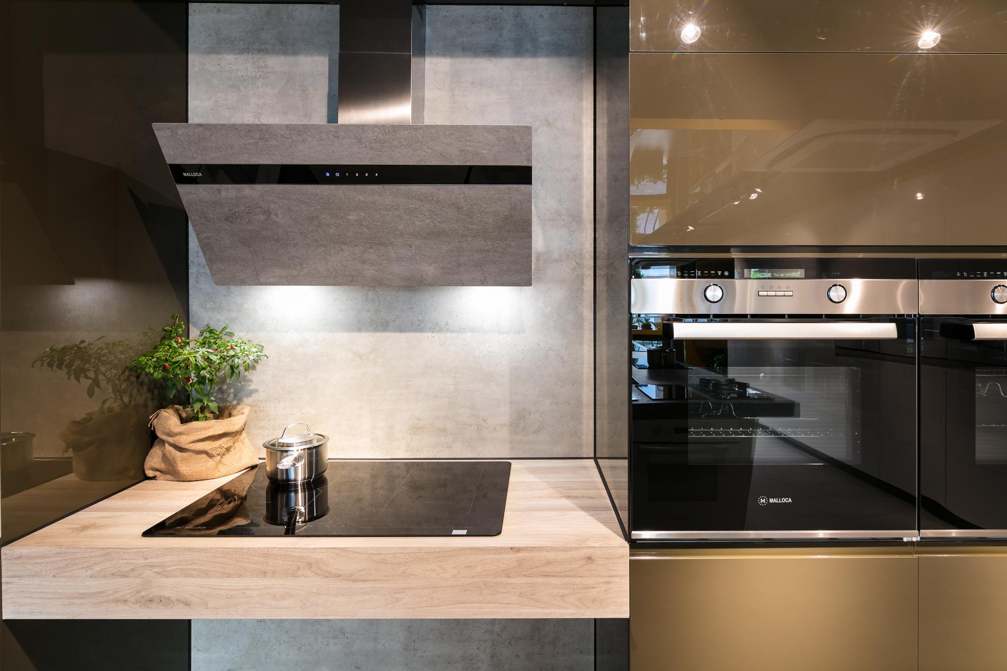 Những đồ gia dụng không thể thiếu trong bếp hiện đại