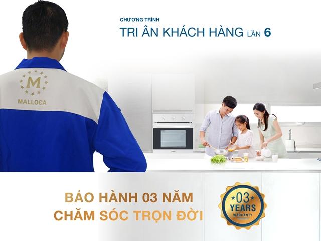 """Chương trình tri ân """"Nhà bếp sạch sẽ - lòng nhẹ, ấm áp"""""""